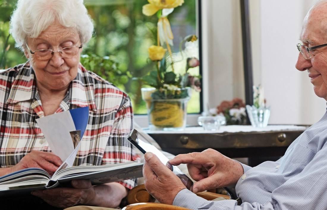 Quelle est l'utilisation des réseaux sociaux par les seniors ?