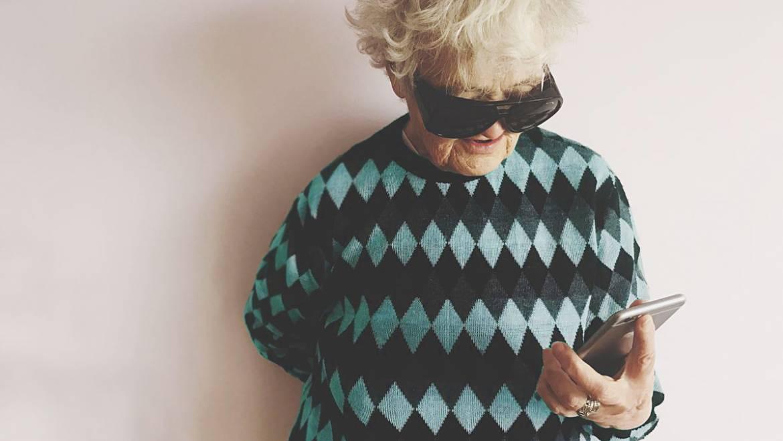 Les applications mobiles pour les Seniors