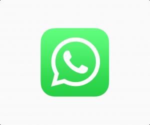 Whatsapp, l'application mobile des seniors et personnes âgées