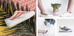 Evone, la chaussure connectée pour les seniors et les personnes âgées