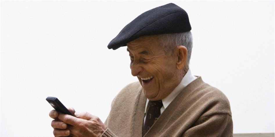 Les applications smartphone pour se faire du bien !