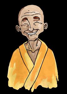 petit bambou, application de pleine conscience pour mieux vivre et bien vieillir