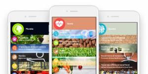 application smartphones pour mieux manger mieux acheter mieux consommer