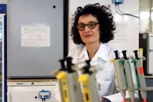 Ariane Giacobino épigénétique génétique seniors hi tech bien vieillir