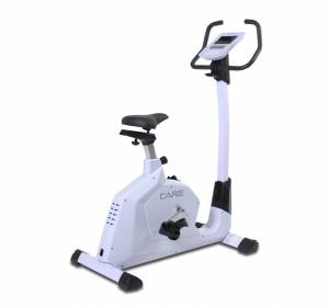 vélo d'appartement ERGOS V EMS de Care Fitness vélos d'appartement pour personnes âgées, réeducation sprotive et seniors