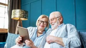LifePod, le nouveau service Hi Tech pour le maintien à domicile des personnes âgées en perte d'autonomie