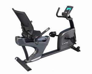 vélo d'appartement ERGOMETRE TELIS RS de Care Fitness vélo d'appartement ergonomique pour personnes âgées, seniors et reprise sportive ou réeducation