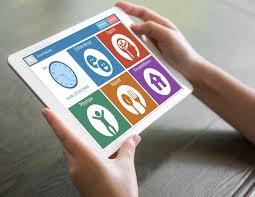 tablette Anisen pour les seniors et les personnes âgées en ehpad